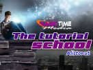 The tutorial school : Alistonut